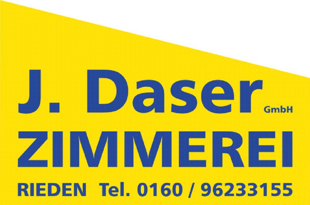 J. Daser Zimmerei